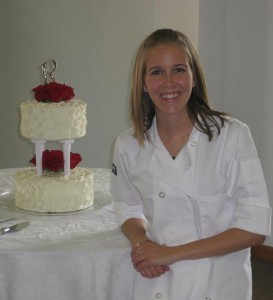 Cassidy's Cakes