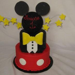 Tuxedo Mickey