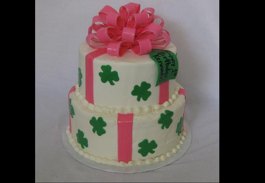 Irish Present